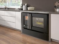 czytaj dalej artykuł: Kuchnie opalane drewnem od Hergom