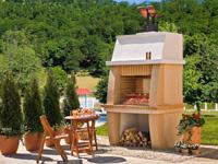 czytaj dalej artykuł: Nowa seria grilli – architektura ogrodowa