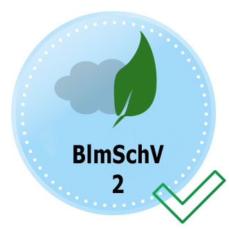 BlmSchV 2