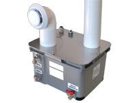 Generator aerozoli solankowych