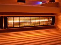 czytaj dalej artykuł: Promienniki kwarcowe Dr Fischer Vitae w saunie infrared