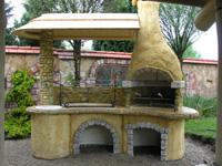 czytaj dalej artykuł: Ponadczasowe dzieła sztuki, czyli kamienne grille ogrodowe Flinston