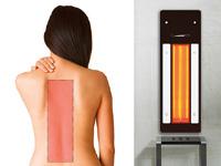 czytaj dalej artykuł: Infrashower – panel infrared do kabin parowych i prysznicowych